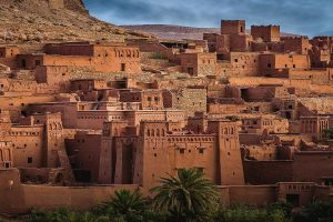 4 Days Trip from Fes to Marrakech