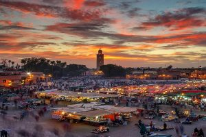 5-Days Fes to Marrakech