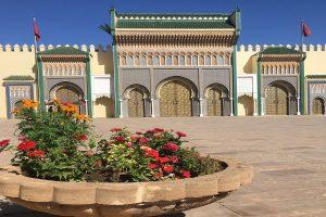 11-Days trip from Casablanca
