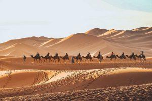 3-Days Marrakech Desert Tour