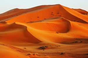 4 Days Tour from Marrakech to the Desert