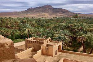 2-Days Marrakech to Zagora