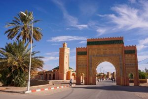 15-Days trip from Casablanca
