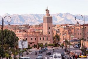 8 Days trip from Casablanca to Marrakech