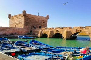 15-Days tour from Tangier